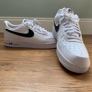 Men's Nike Air Force 1 '07
